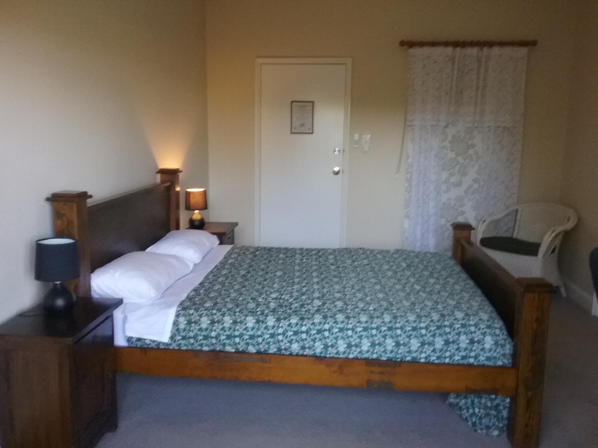 York Accommodation Services, York
