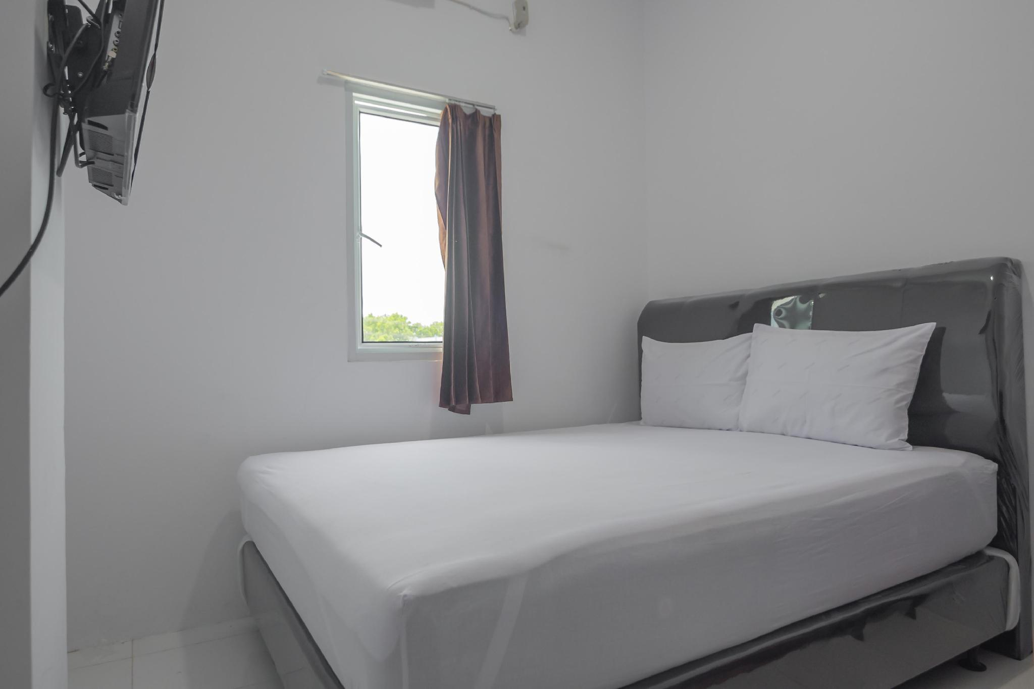 Cattail Guest House, Pontianak