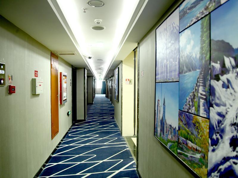 Chonpines Hotels·Korla Jinxing, Bayin'gholin Mongol