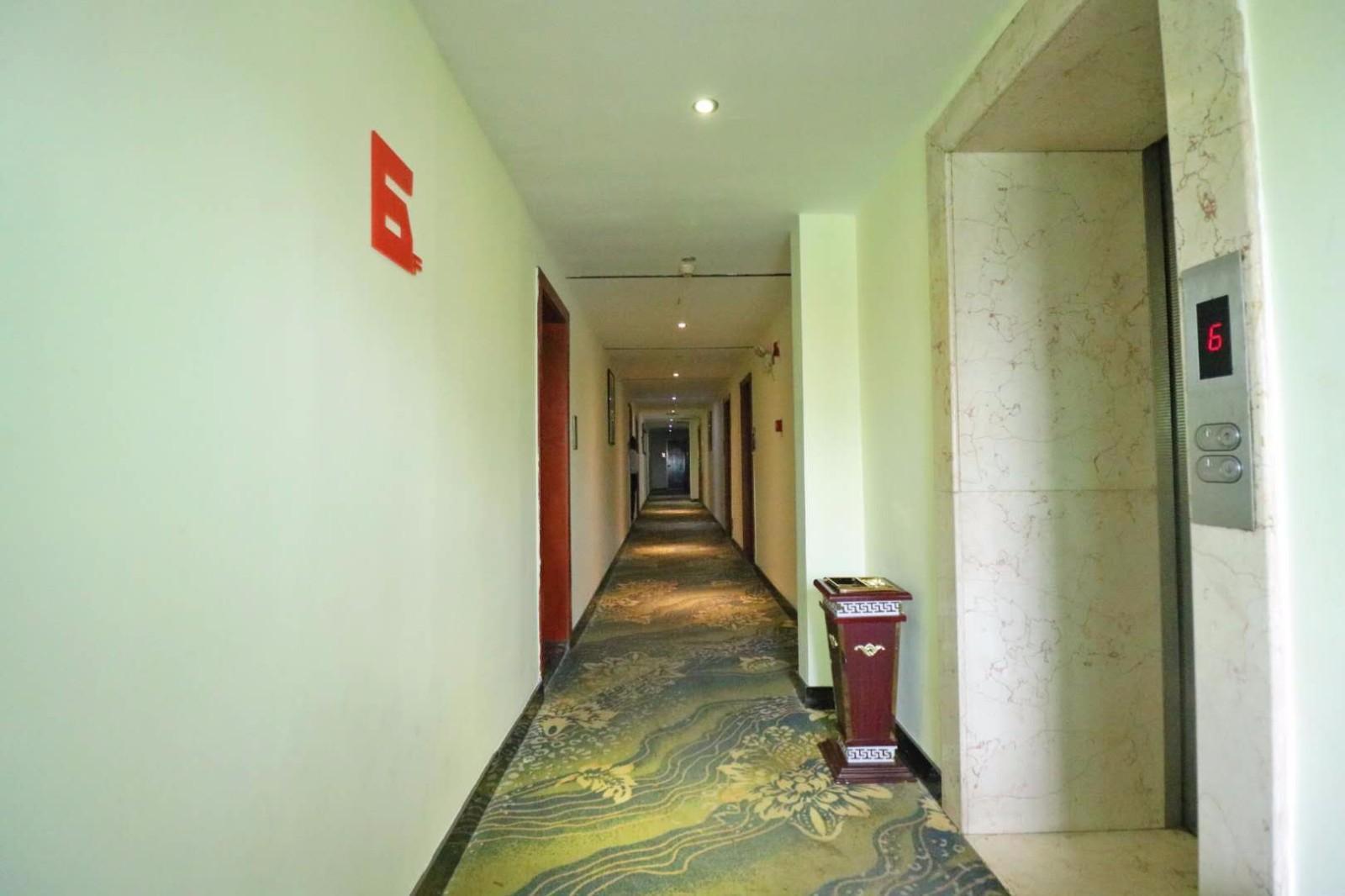 PAI Hotels·Hengyang Jiefang Road Riverside, Hengyang