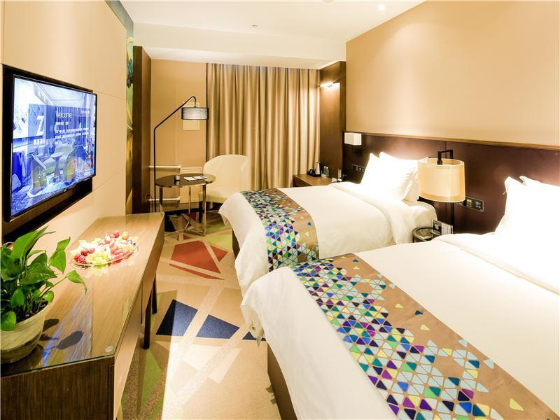 Zmax Hotel·Harbin Bingxue Big World, Harbin
