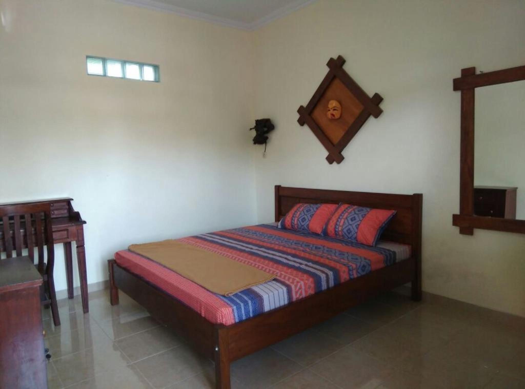 Omah Gandok Guest House, Sleman
