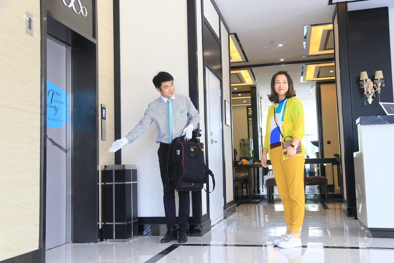 Xana Hotelle·Suifenhe International Passenger Pedestrian Street, Mudanjiang