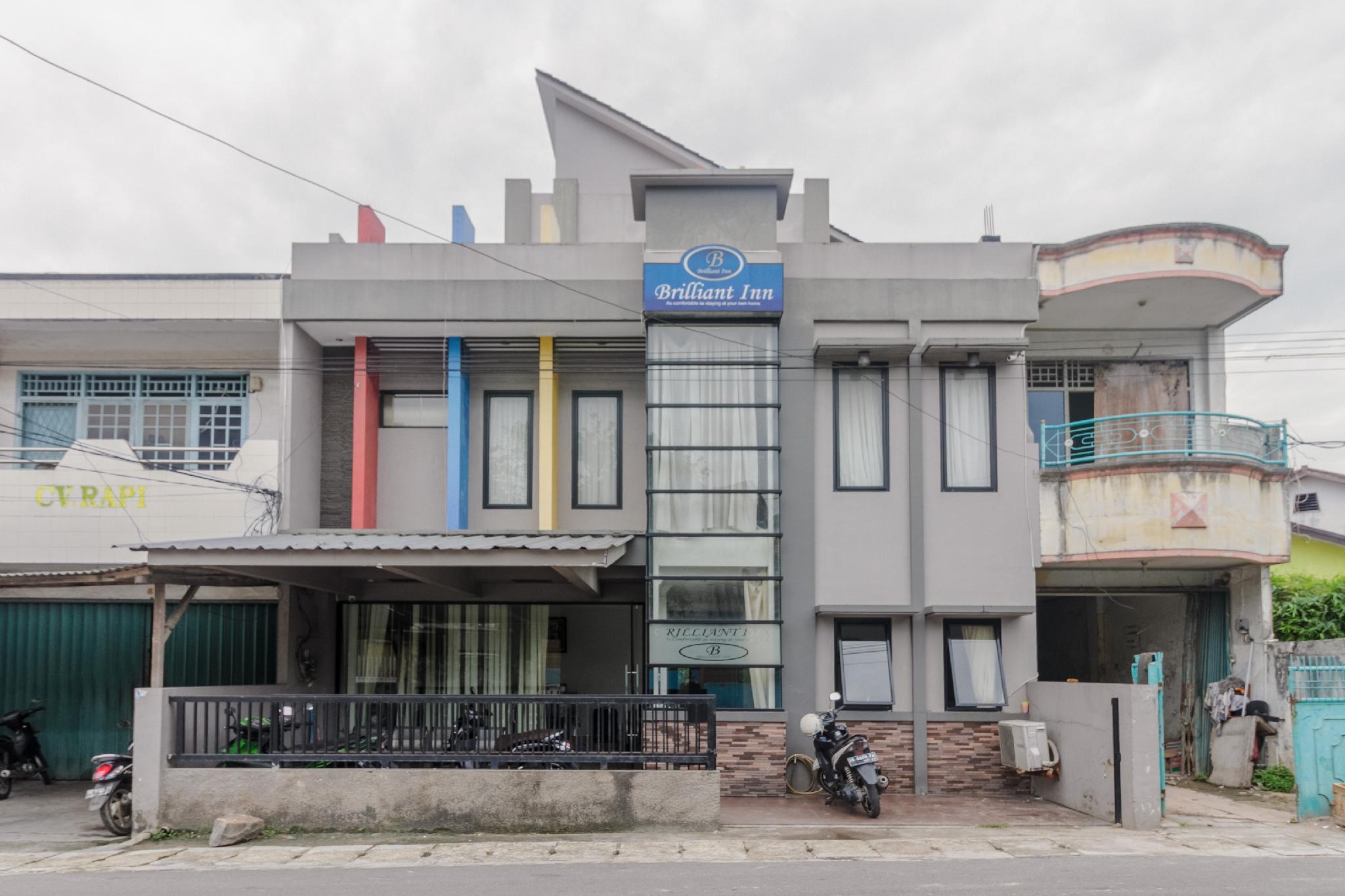 RedDoorz Syariah near Bangka Trade Center 2, Bangka Tengah