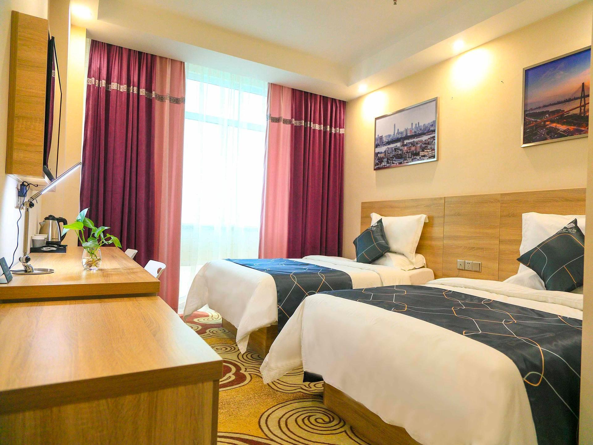 Chonpines Hotels·Xiaogan Xiangchang, Xiaogan