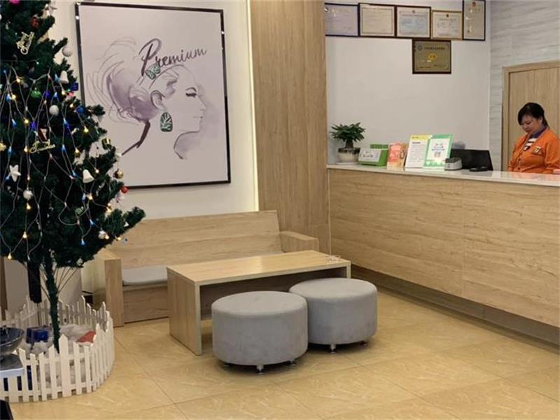 7 Days Premium·Hengyang Jingzhu Plaza, Hengyang