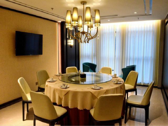 Jinjiang Inn Select Shangqiu Zhecheng County Weilai Avenue Coach Terminal, Shangqiu