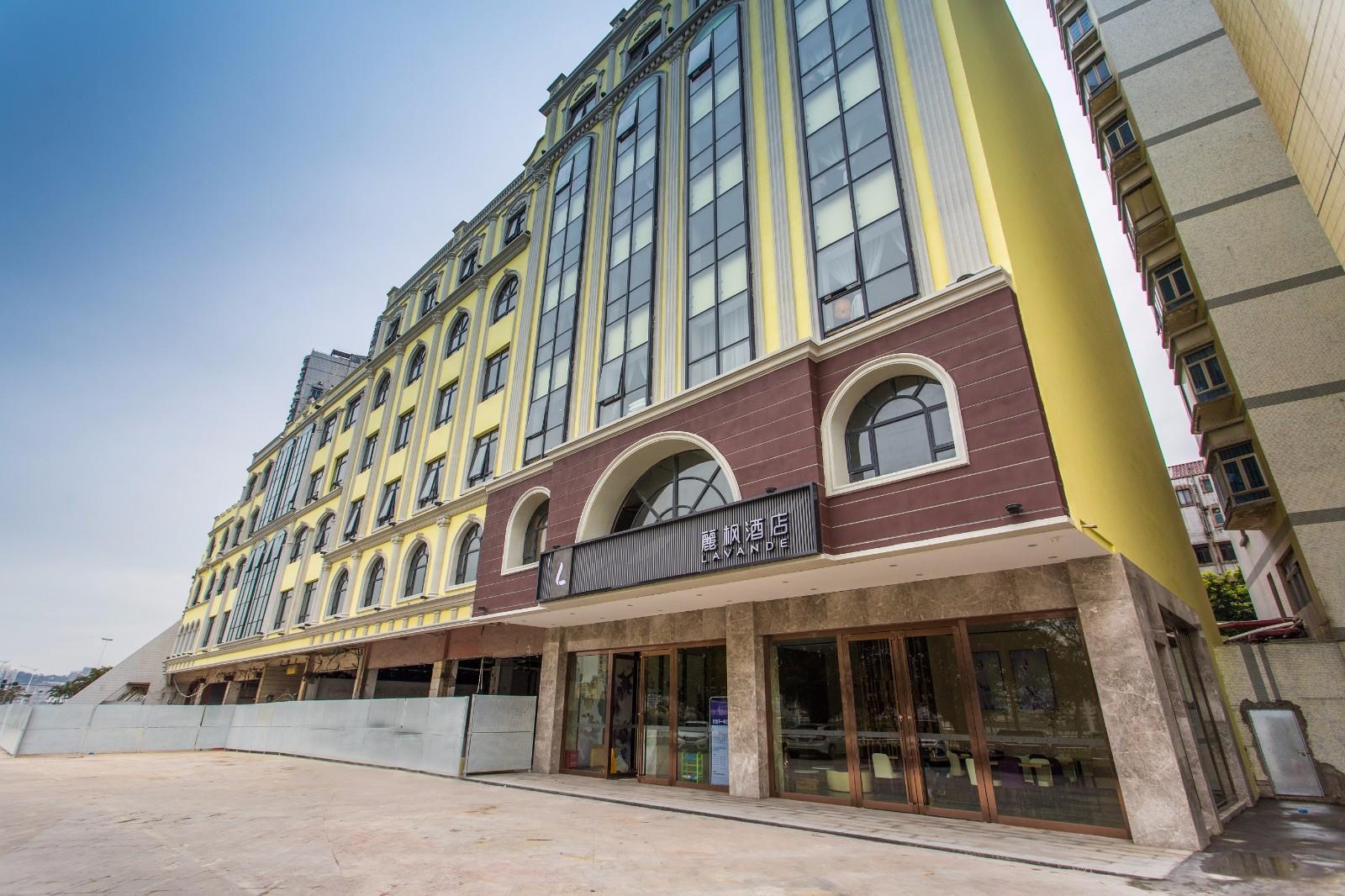 Lavande Hotels·Zhuhai Hengqin International Convention and Exhibition Center, Zhuhai