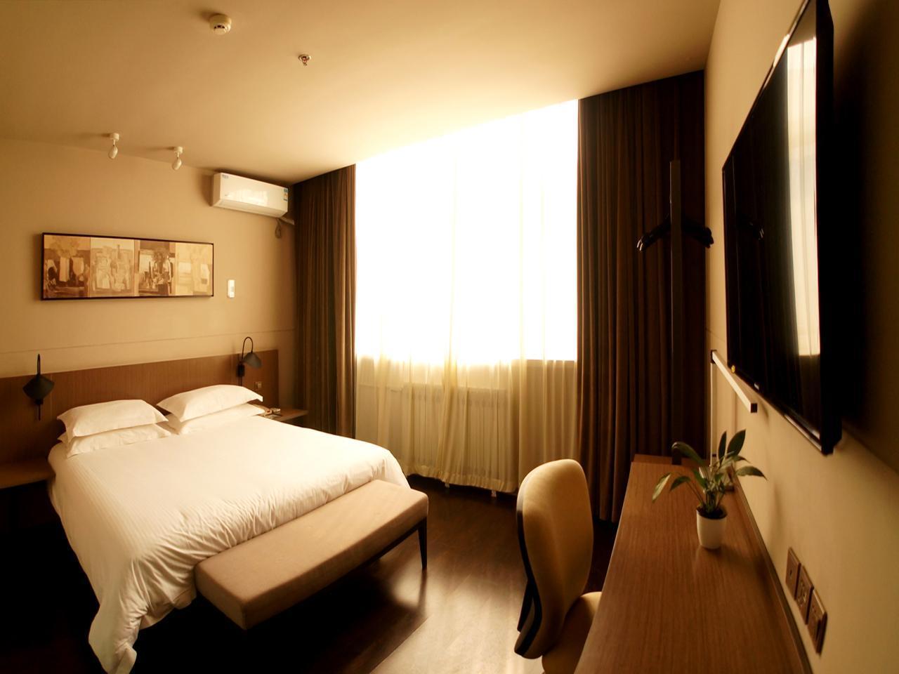 Jinjiang Inn Select Changzhi Middle Yingxiong Road, Changzhi