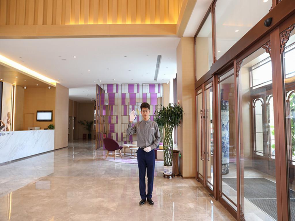 Lavande Hotels·Changchun High-tech Guigu Street, Changchun