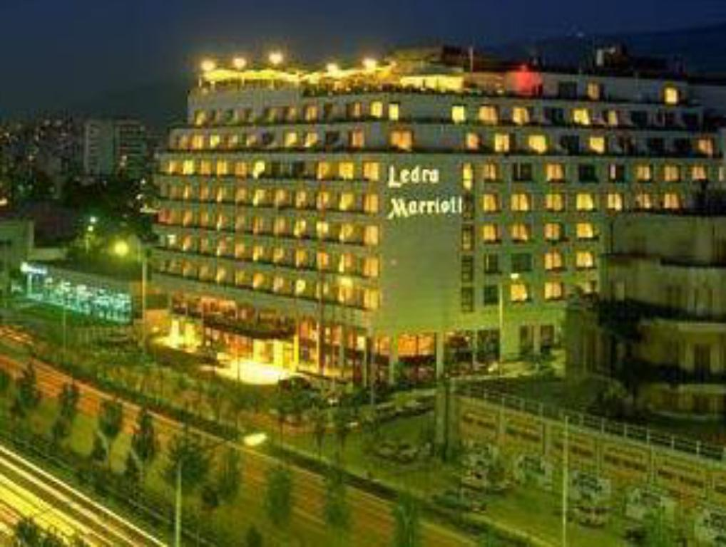 Best Price on Athens Ledra Hotel in Athens + Reviews!
