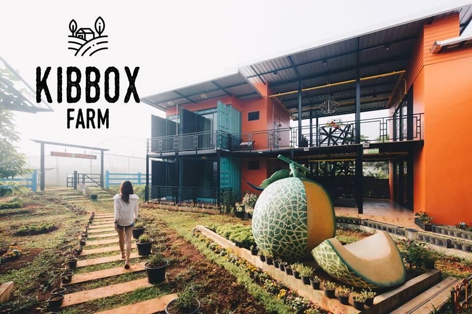 Kipbox hotel trang, Muang Trang