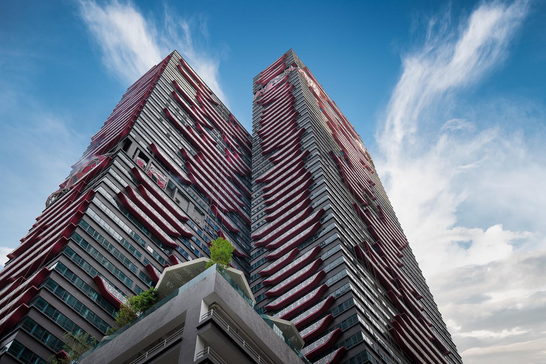 Arte Plus by Cobnb, Kuala Lumpur