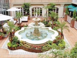 Hôtel Namba Oriental