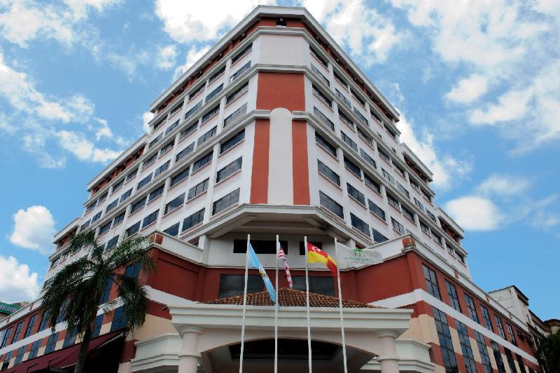 De Palma Hotel Ampang Kuala Lumpur Malaysia Overview Priceline Com