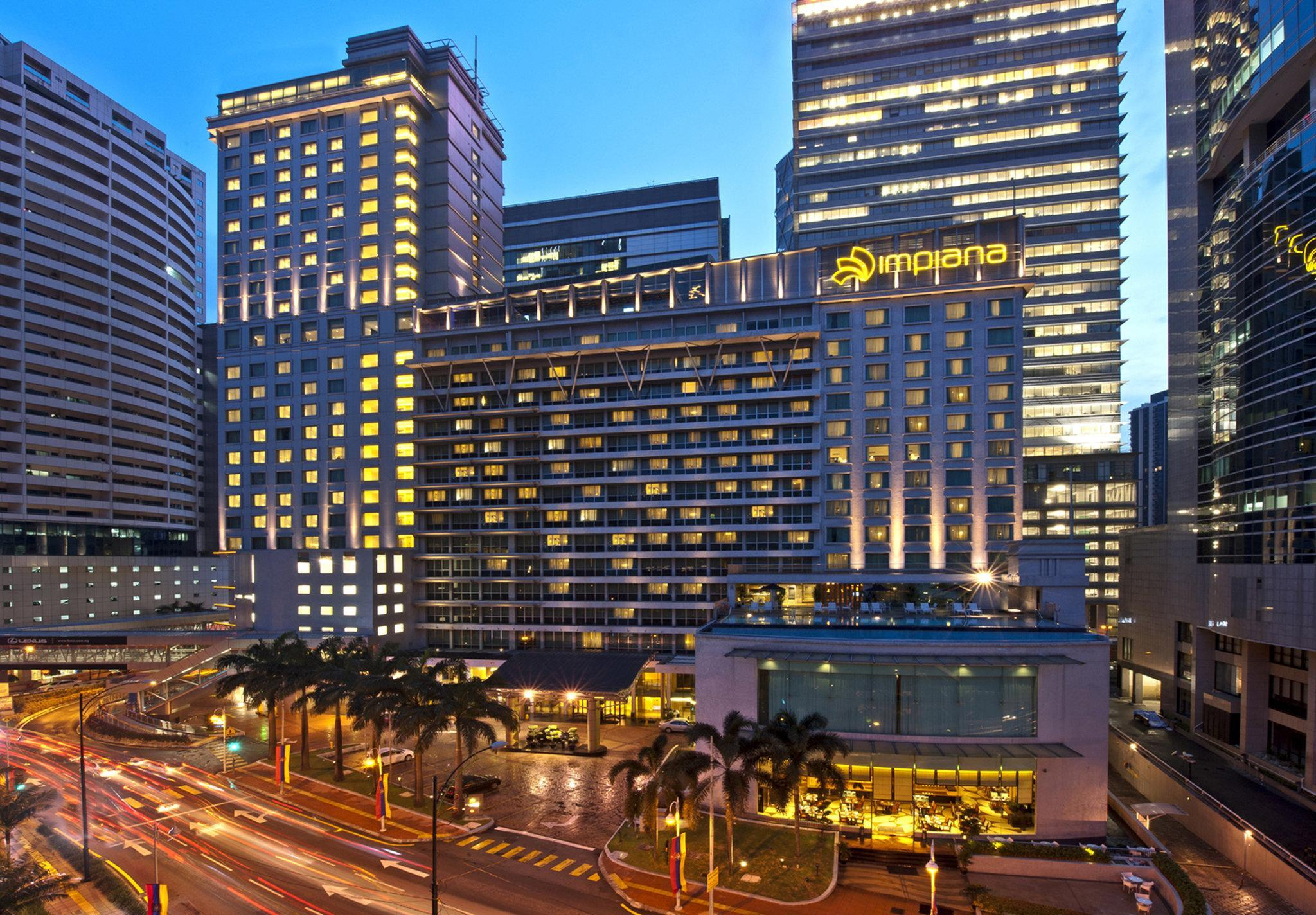 Impiana KLCC Hotel & Spa, Kuala Lumpur