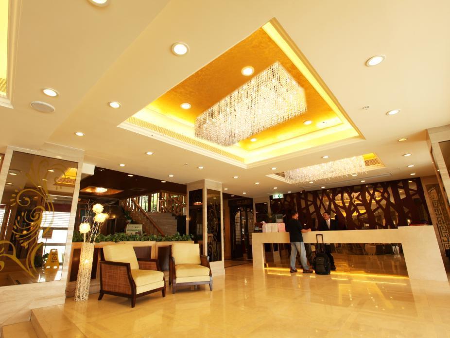 Warwick Hotel Cheung Chau, Lantau Islands