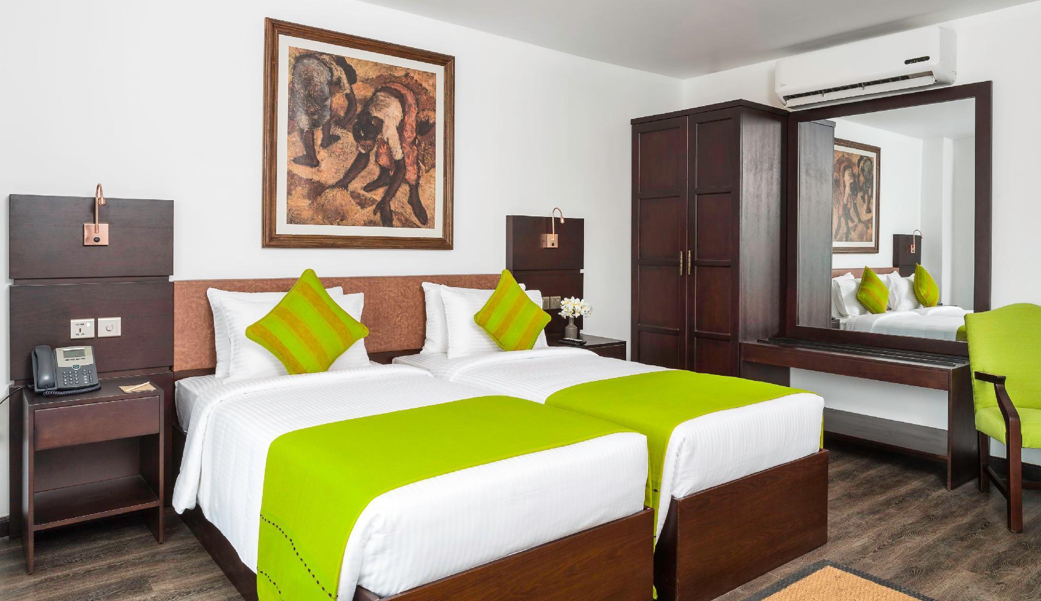 Fox Resorts Jaffna, Nallur