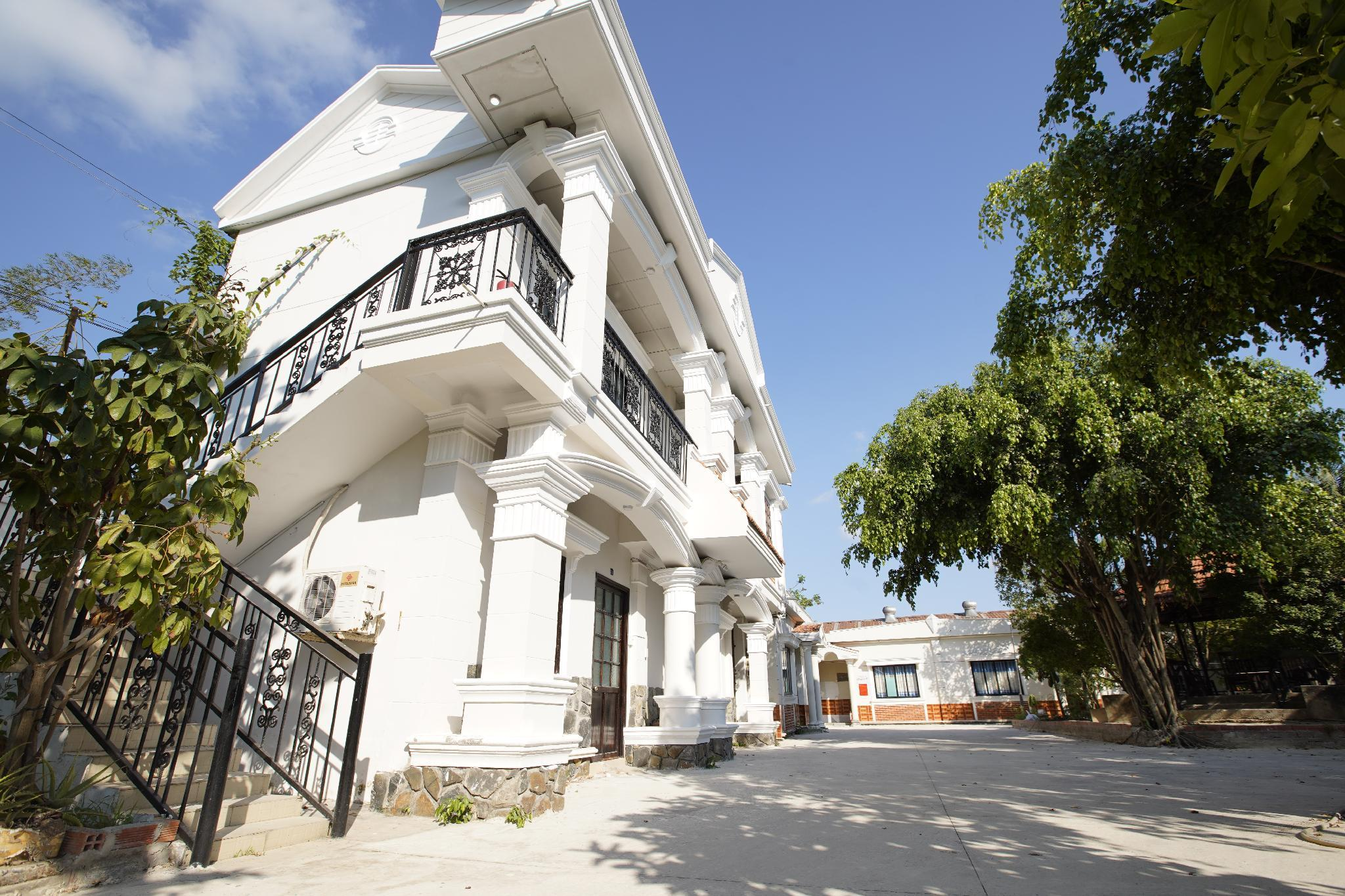 Hoa Vien Ben Tre Guesthouse, Bến Tre