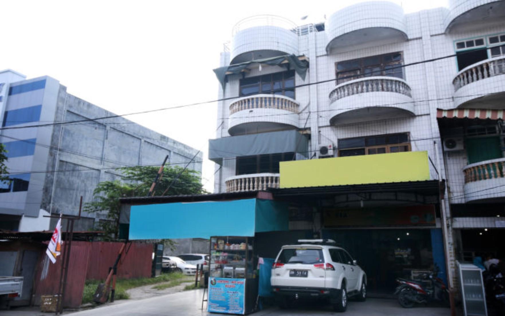 Guest House HR Syariah, Pekanbaru