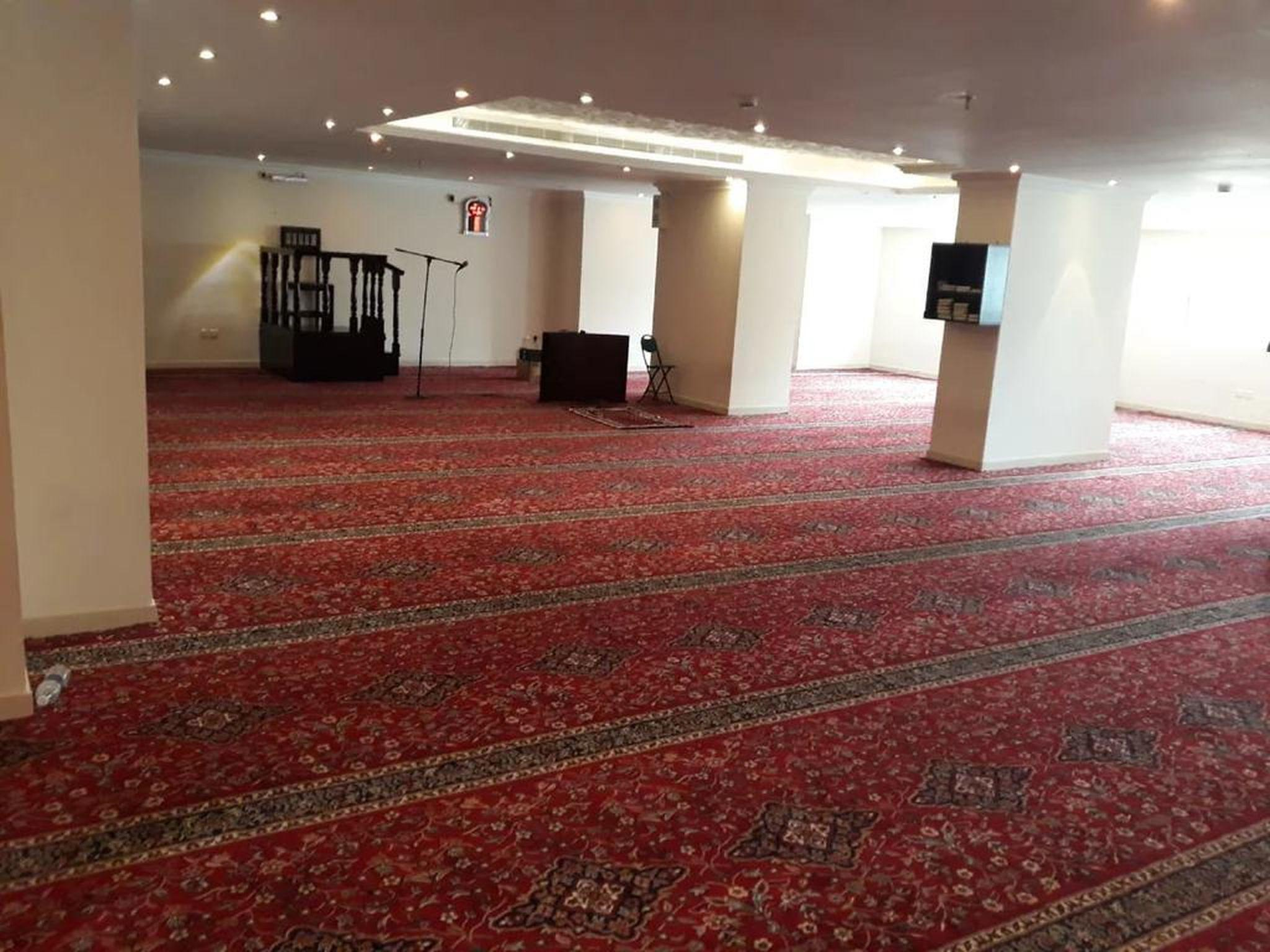 Al Olayan Royal Hotel,