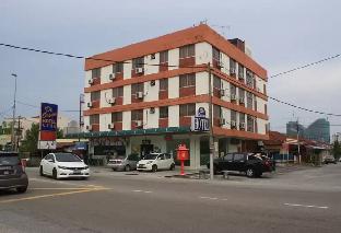 De Ocean Hotel, Kota Melaka