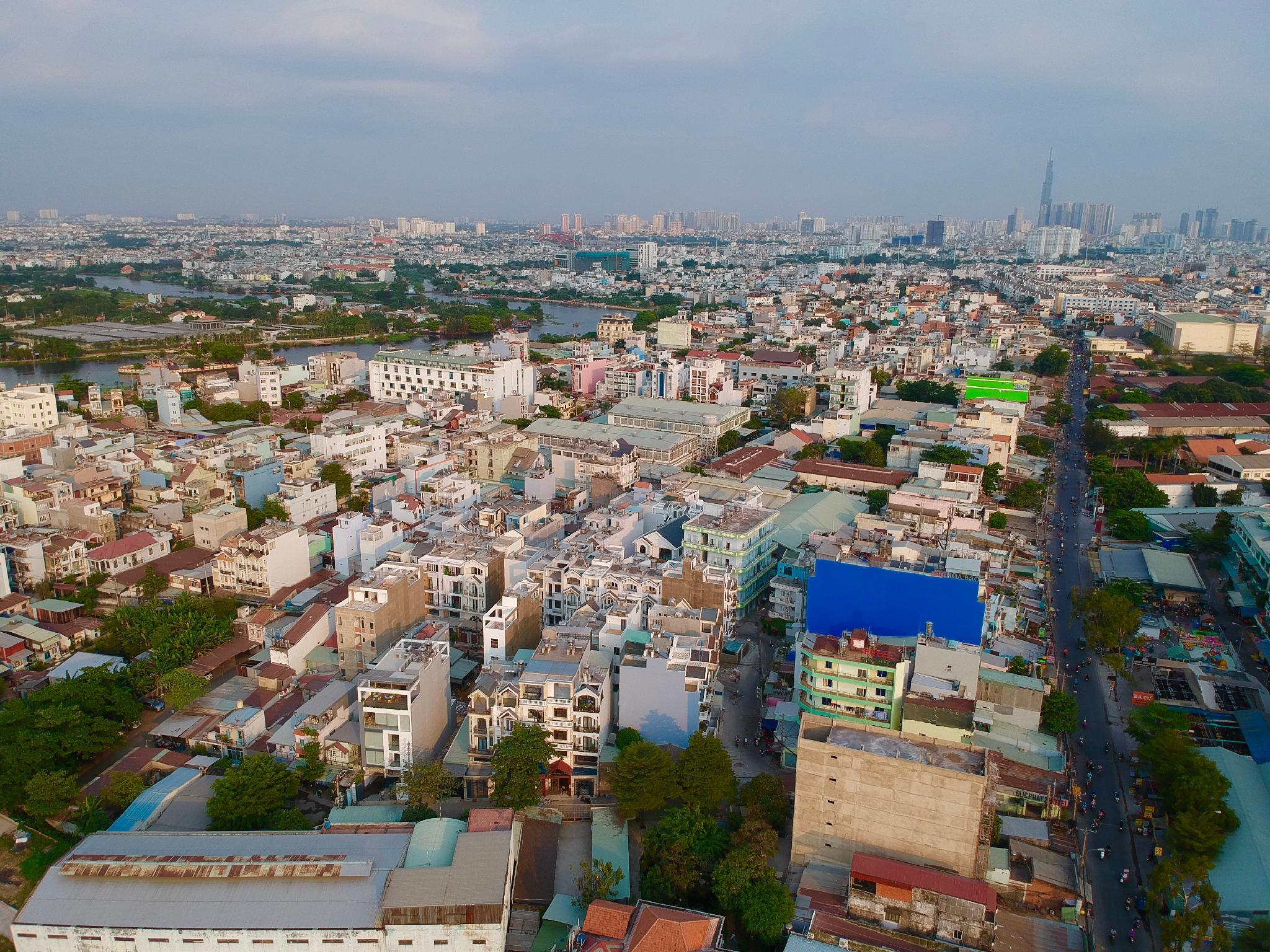 Bao Van Hotel, Gò Vấp