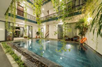 The Nam An Villa Hoi An