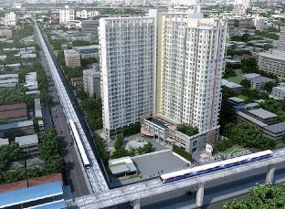 Private Modern Living Top View BKK 608, Bang Su