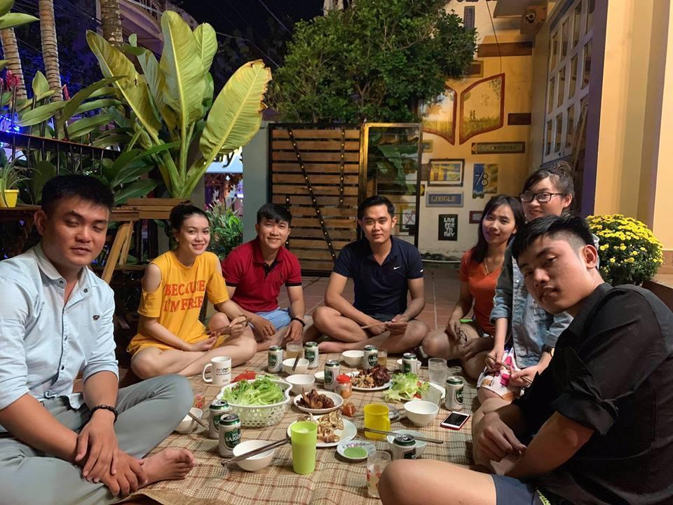 July Homestay At Phu Yen, Tuy Hoa