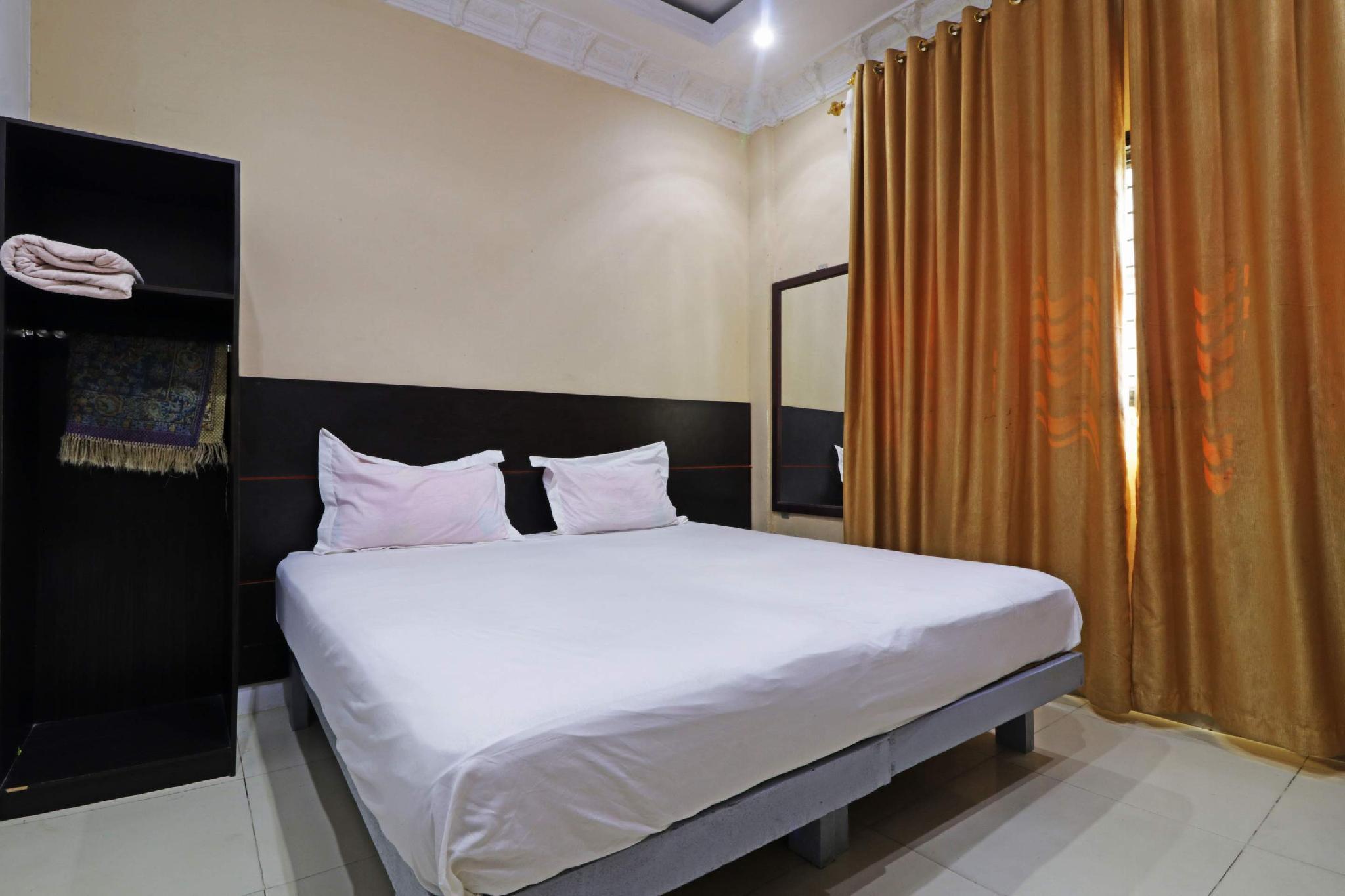 Guest House HR Syariah Sukajadi