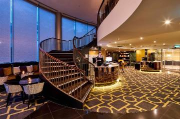 Best Hotels in Wellington : Bolton Hotel Wellington