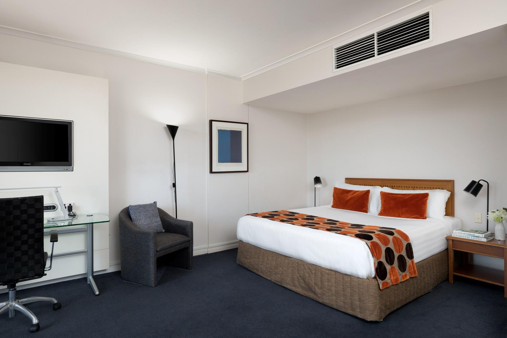 Rydges Bankstown Hotel Sydney, Bankstown  - North-West