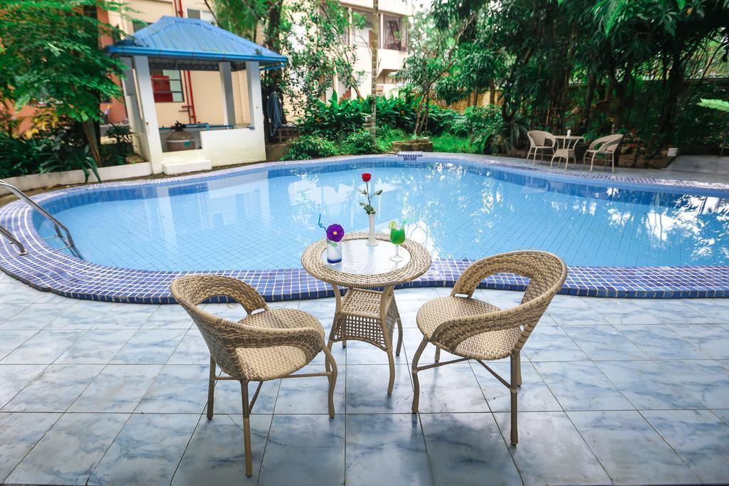 Grand Garden Hotel Yangon, Yangon-E