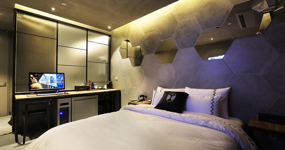 Mari Hotel, Gimpo