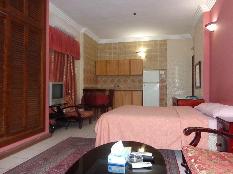 Tabuk Plaza Furnished Apartment,