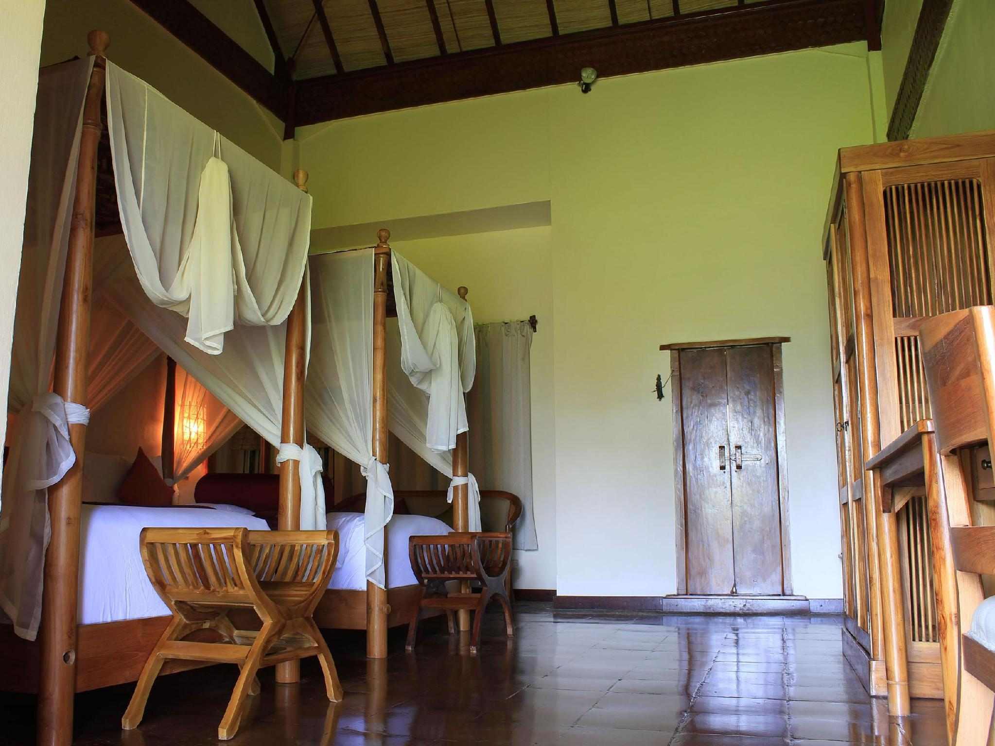 Junjungan Ubud Hotel & Spa, Gianyar