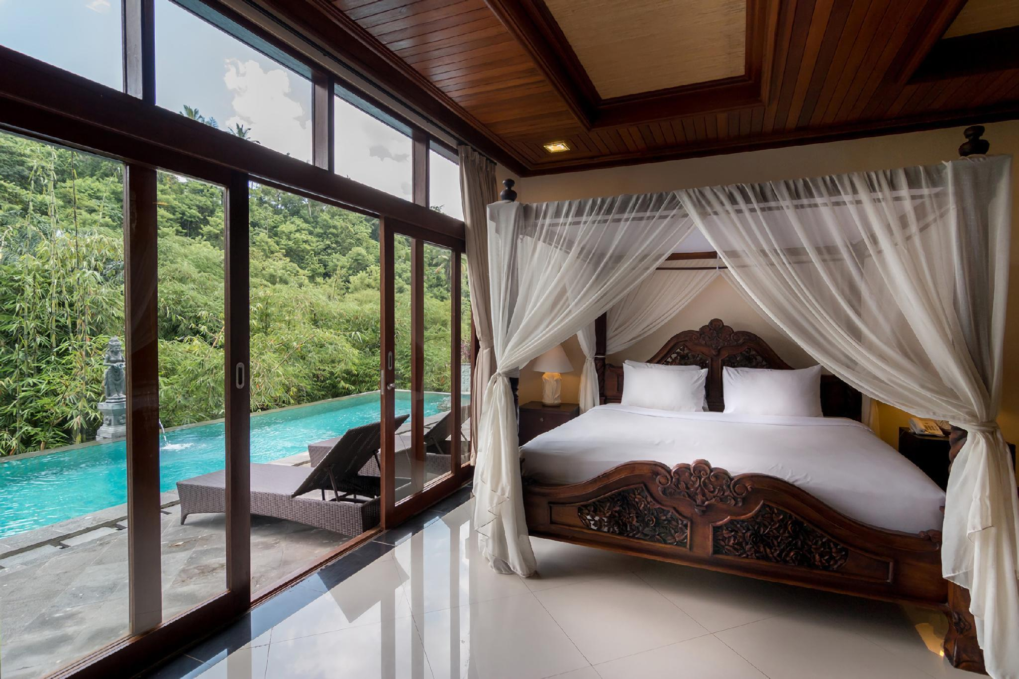 Payogan Villa Resort & Spa, Gianyar