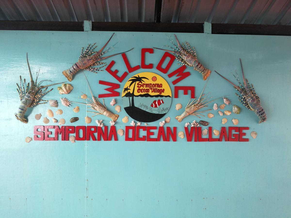 Semporna Ocean Village, Semporna