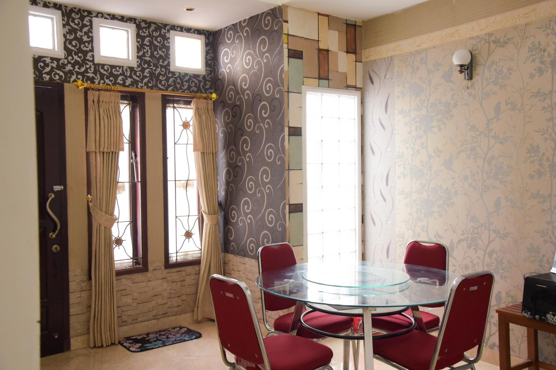 Kana Guesthouse, Banyumas