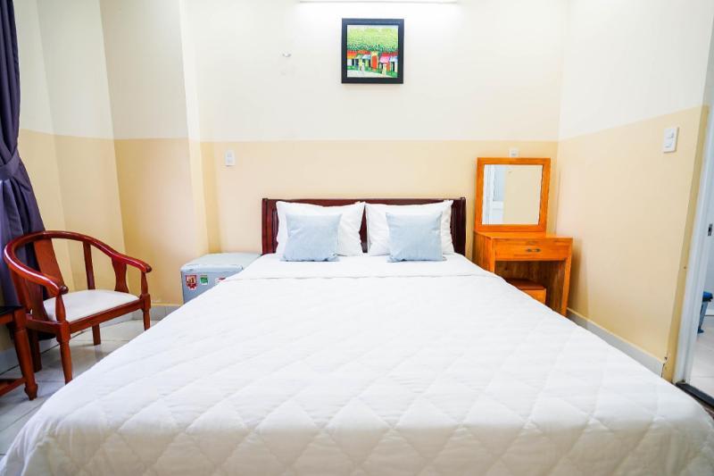 Khách sạn Dương Châu