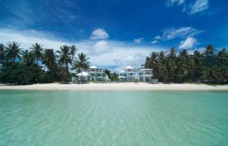 Villa Nalinnadda Petite Hotel & Spa, Adults Only
