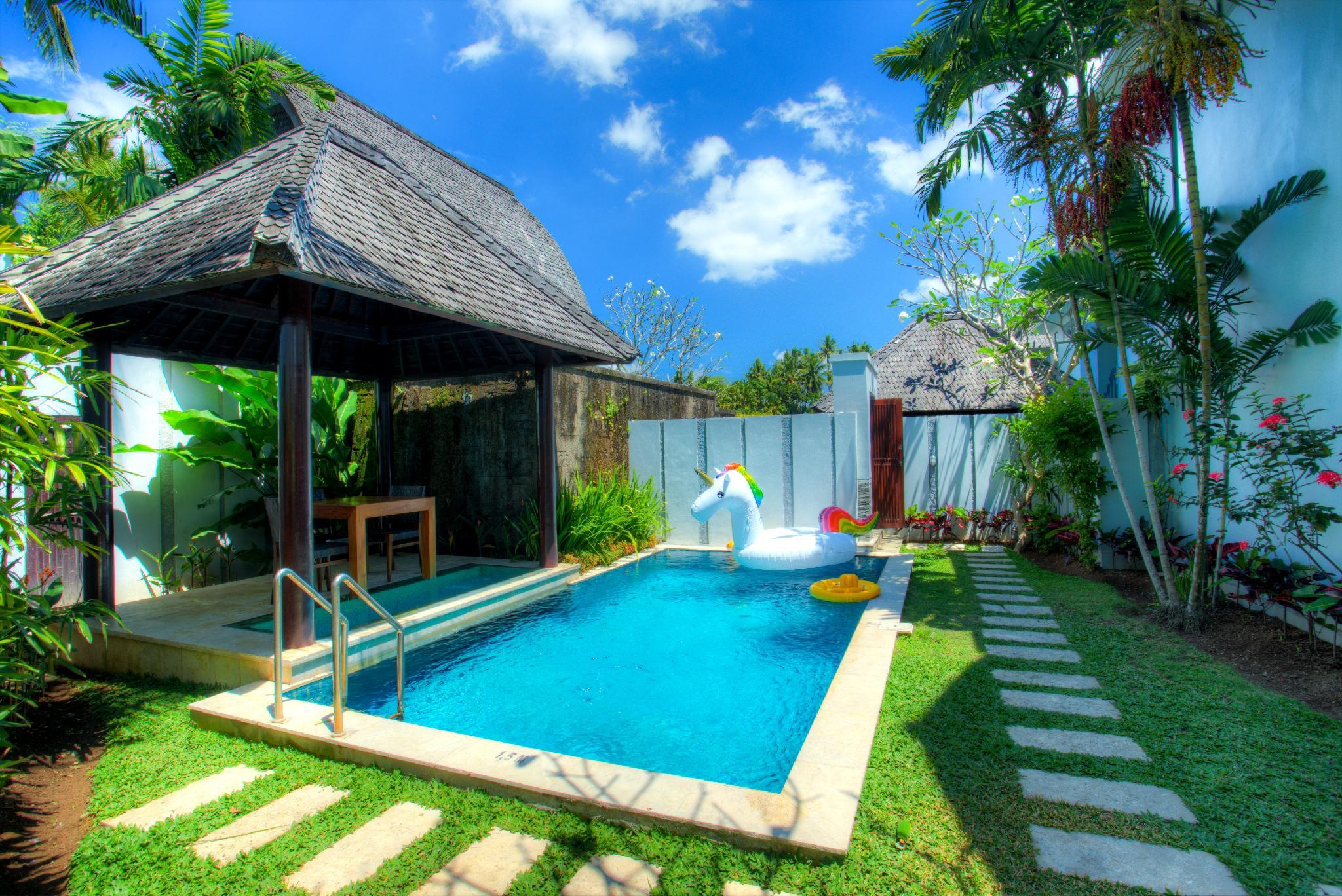 Furama Villas and Spa Ubud