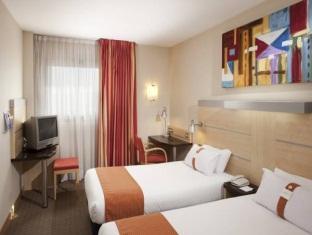 Holiday Inn Express Barcelona-Montmeló, Barcelona