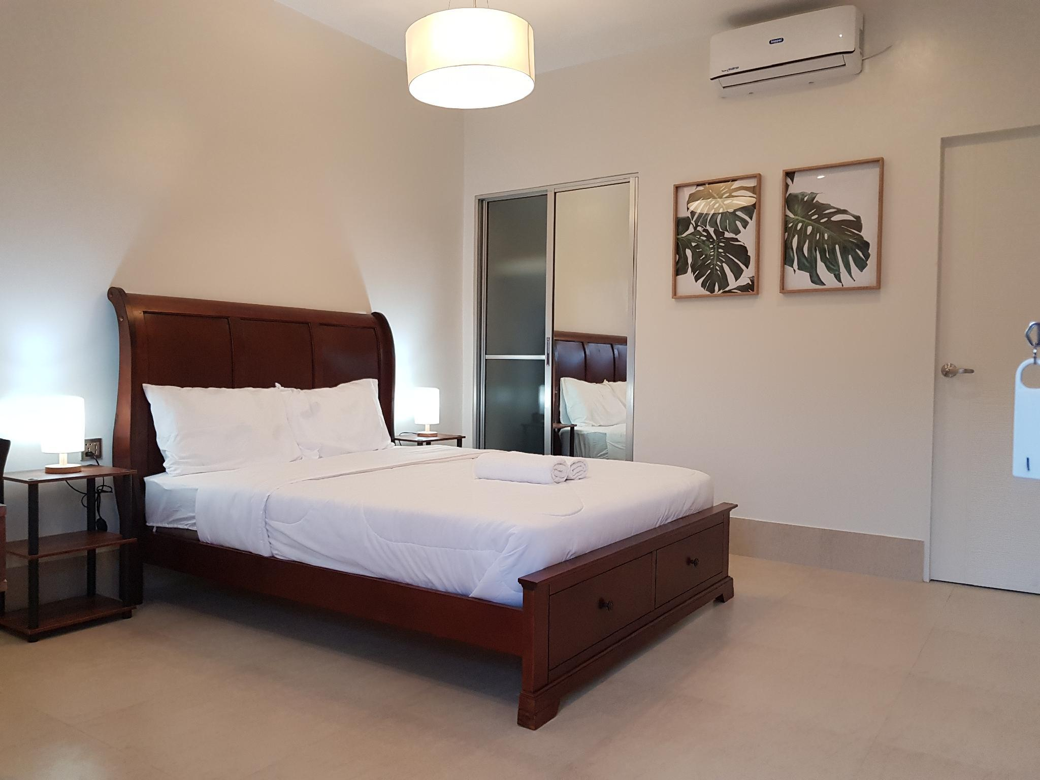 Ocean Safari Suites,Cebu