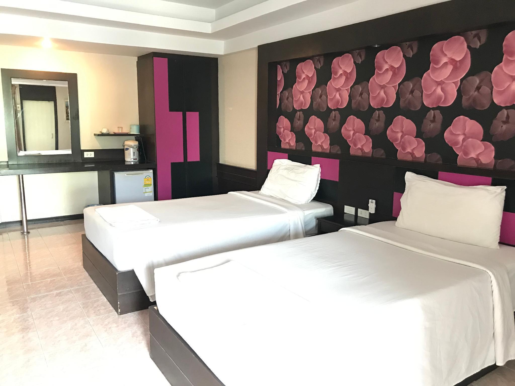 Khon Kaen Ruenrom Hotel, Muang Khon Kaen