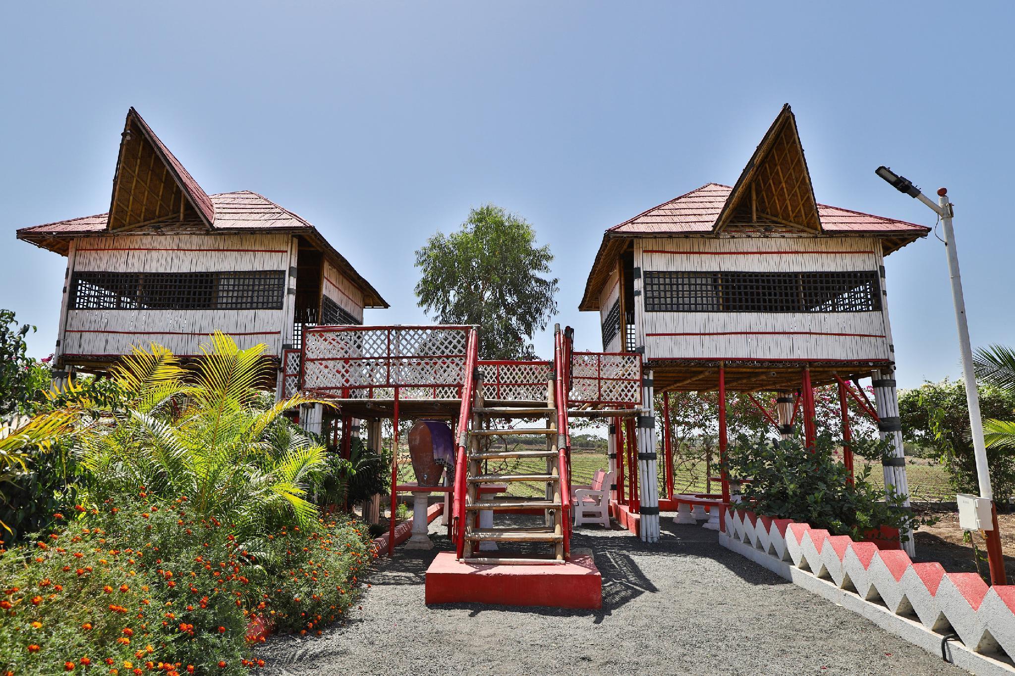 OYO 35428 Shree Khodal Farm
