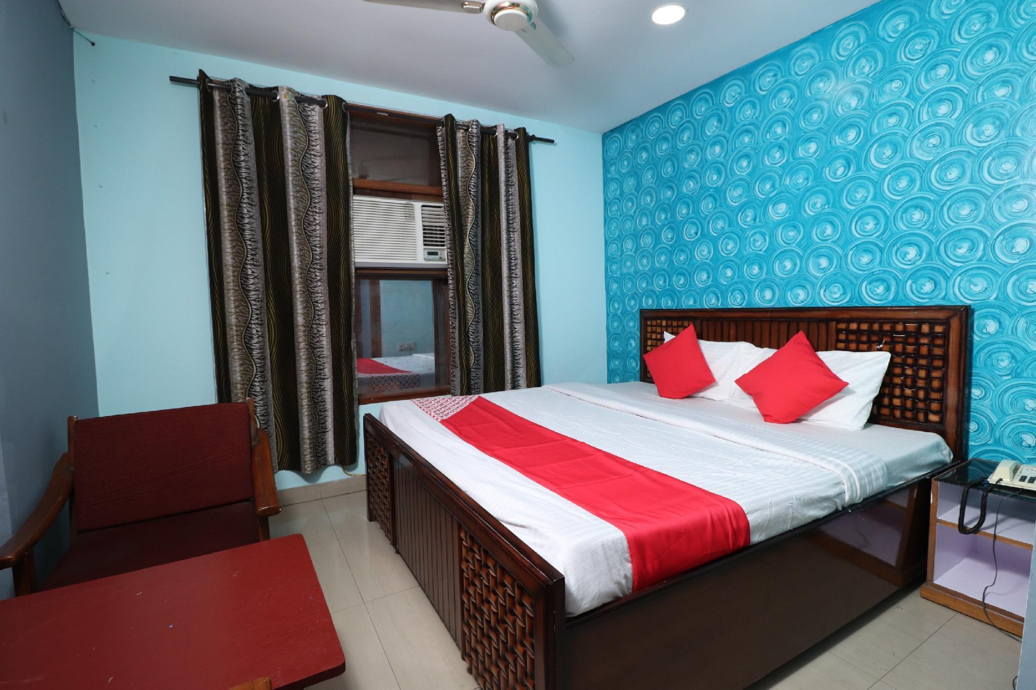 OYO 30877 Hotel Chiterkoot, Bilaspur