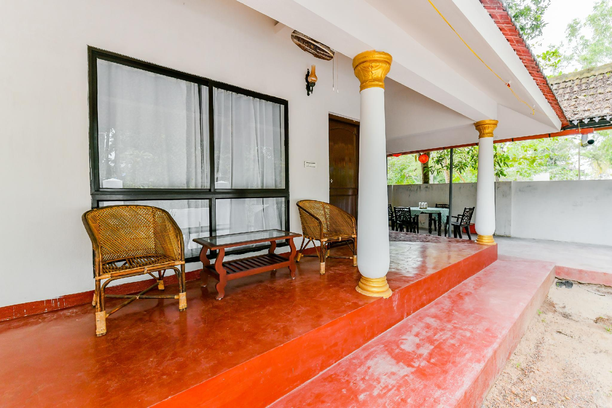 OYO 18603 Cosy Stay, Alappuzha