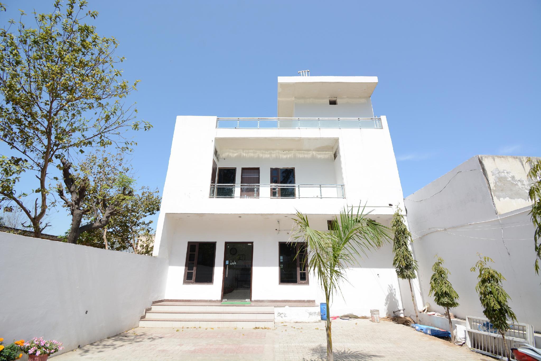 OYO 35794 Surya Guest House, Ambala
